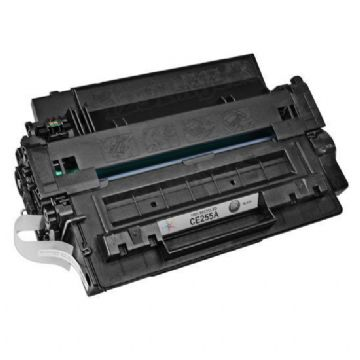 HP 55A Black Refurbished Toner Cartridge (CE255A)